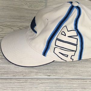 Nike Air Hat Cap Embroidered Lo…
